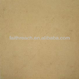 Golden glazed ceramic rustic floor tile <300*300mm>