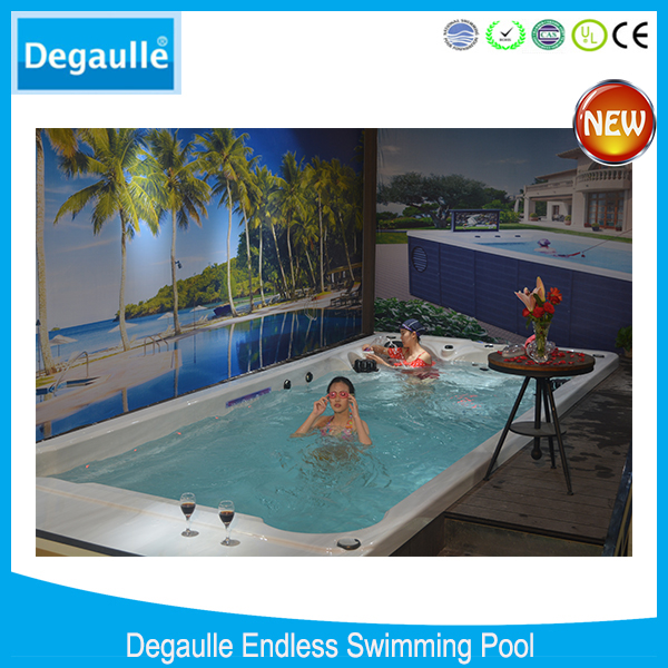 Degaulle Endless Swim Jet Swimming Pool With Pump - Buy Endless Pools,Swim  Jet Swimming Pool,Swimming Pool Pump Product on Alibaba.com