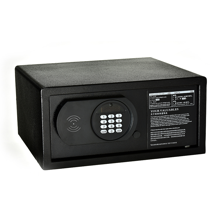 digital safe box use dual keys digital hotel safe cheap security safes