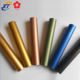 Canton fair best selling product 20mm aluminium tube new inventions in china & black anodized aluminium tube