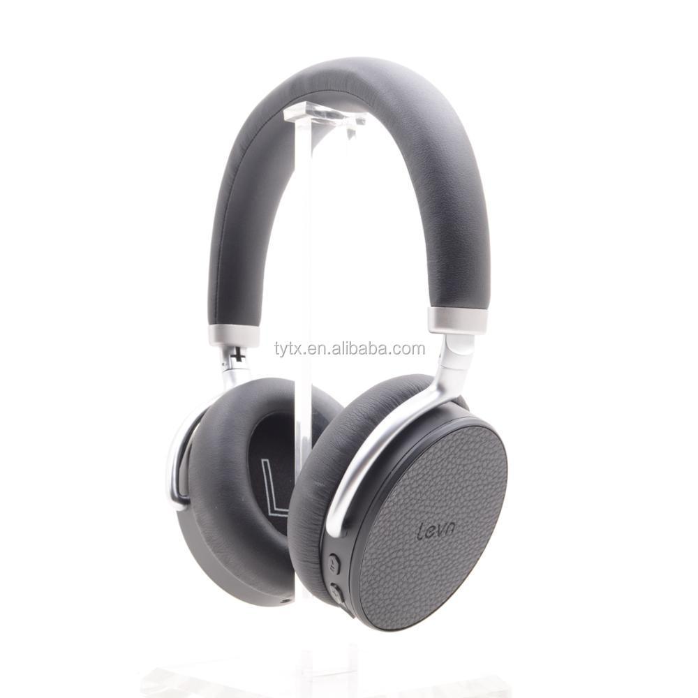 Good Sound Enjoyment Active Noise Canceling Bluetooth Headset Buy Bluetooth Headband Headset Active Noice Cancelling Headphones Wireless Headphones Earphone Product On Alibaba Com