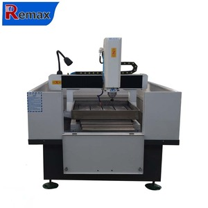 metal cnc router/mold making/shoe mold cnc carving machine 6060
