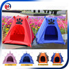 Pet House Bed Teepee Cat Puppy Dog Folding Indoor and Outdoor Camp Tent