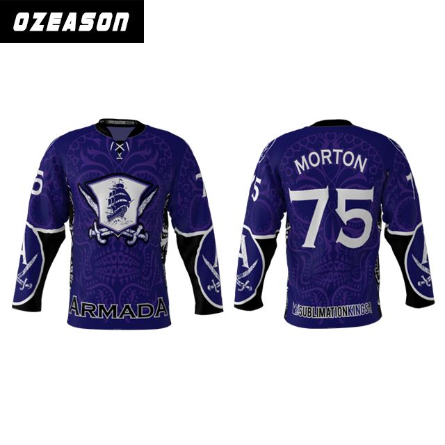 No minimum custom cheap goalie cut international hockey jerseys