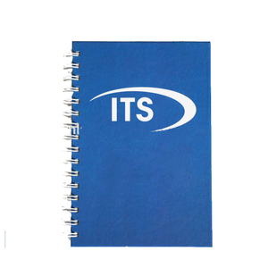 Stationary Usage and customized Inner Pages cheap spiral notebooks