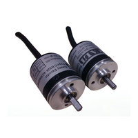 CALT GHS25 diy rotary encoder miniature optical encoder