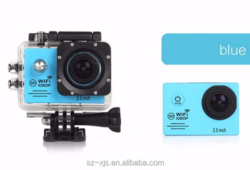 Sj7000 Ar0330 Sensor Firmware Outdoor 4k Action Sport Dv Camera ...