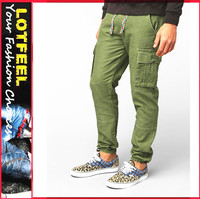 Cinched Cargo Pant (LOTJO029)