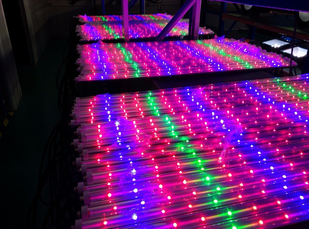 the largest led grow light 10 10 ft cover area 720 3w high. Black Bedroom Furniture Sets. Home Design Ideas