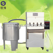 Semi Automatic juce/beverage/wine/drinks bottle filling machine