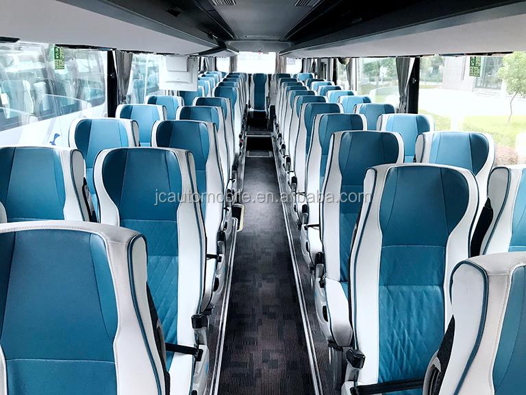 Brand New 50 Zits 12 m JAC Luxe Tour Bus voor Verkoop