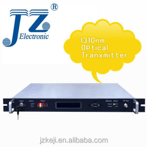 12db and 14db 1310nm optical transmitter for South America