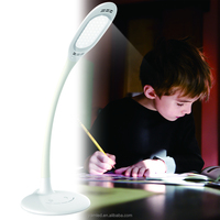 good quality latest version new design high lumen timing function led reading lamp indoors or office