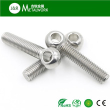 M20 M24 M26 stainless steel SS304 small eye bolt