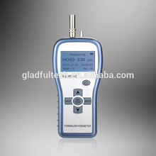 High sensitive ozone meter guangzhou china with CE