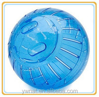Plastic Hamster Sport Ball Pet Toys Playing Ball