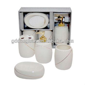 Nice Design Ceramic Bathroom Accessories Manufacturer Buy Bathroom Accessories Manufacturer