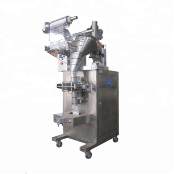 JOYGOAL High quality automatic pouch packing machine / powder packing machine
