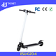 CE Approved 8inch 36V 250W k-rock folding bicycle for sand using