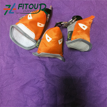 High quality high absorption ultra light towel