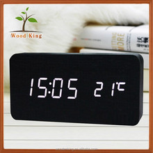 Led Il Salotto <span class=keywords><strong>Comodino</strong></span> Digital Desk Mini Alarm Clock
