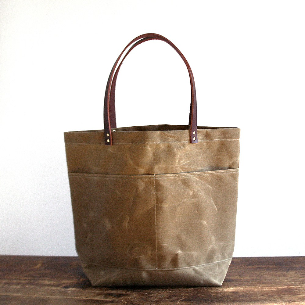 a1a04c8cf80 2018 Durable Waxed Canvas Tote Hand Bags - Buy Waxed Canvas Bag,Waxed  Canvas Handbag,Waxed Canvas Tote Bag Product on Alibaba.com