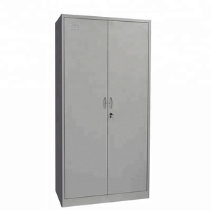 office fireproof filing cabinet steel cabinet with ironing board 3 door locker mobile metal office drawer almirah