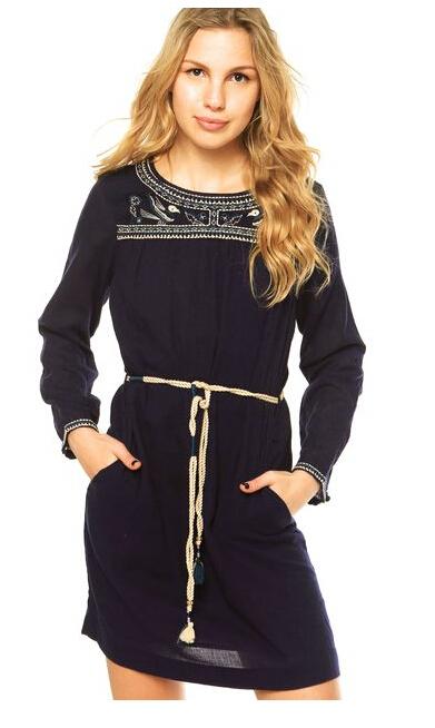 Новые поступления 2015 летний стиль женщины летнее платье desigual твердые о-образным вырезом мини сексуальная чешские bodycon платье vestidos