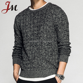 bc31ebe3a0ccb5 Best quality men s nordic pattern handmade knit wool sweater designs ...