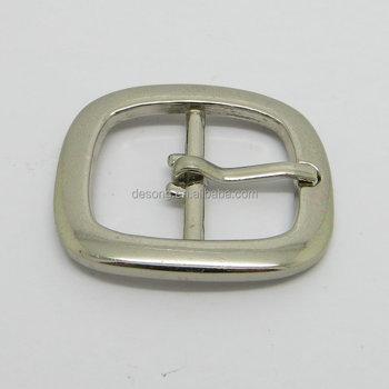 89ae11dfef2 BUC9567 vintage argent fermoirs magnétiques bricolage plat bracelets  crochets ceinture bascule en métal nouvelle mode