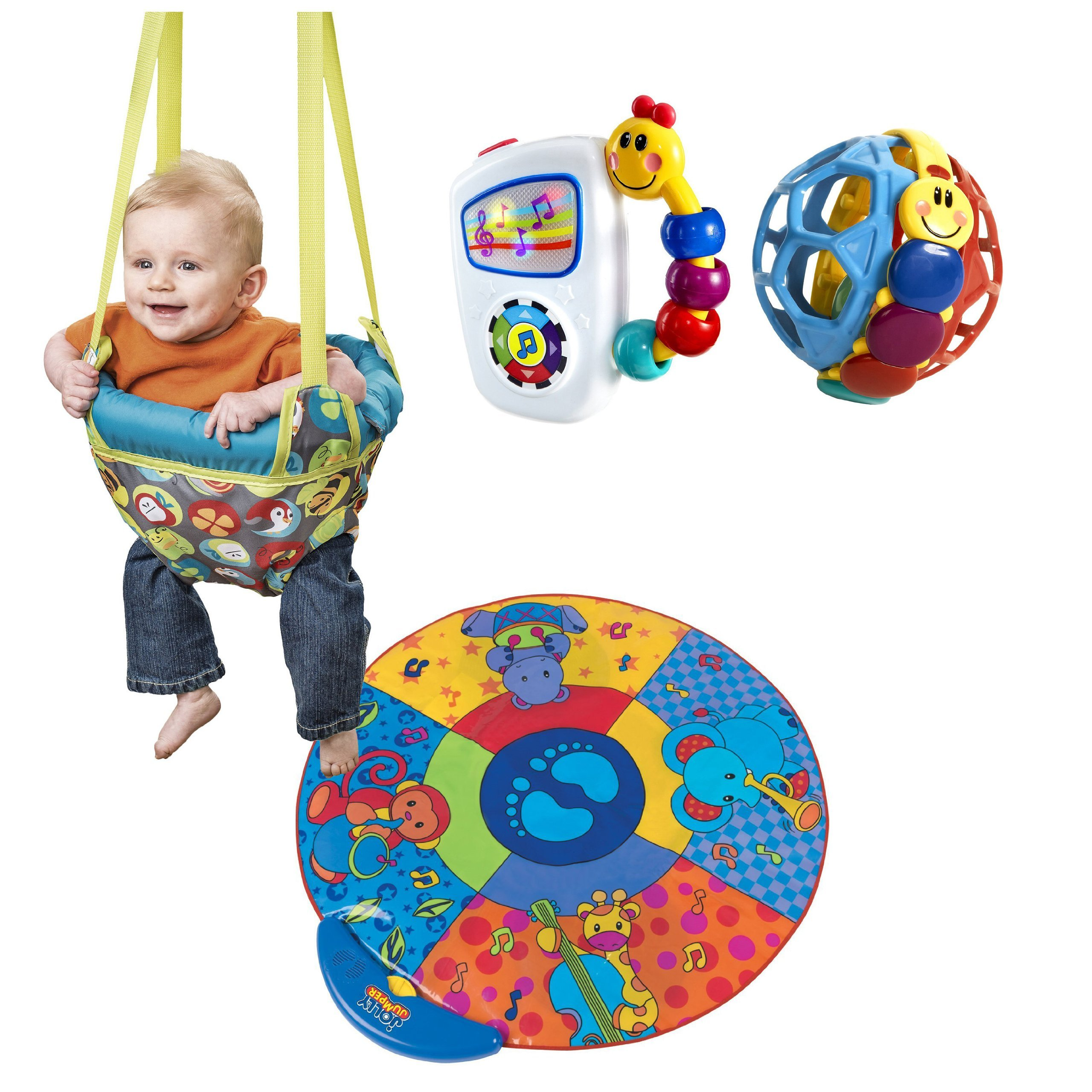 6297a34ba182 Cheap Jumper Activity For Baby