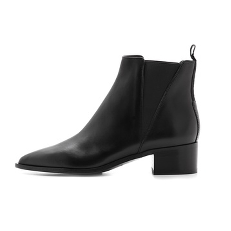 Womens Shoes Black Boots