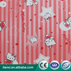 High Profile and low price Hello kitty pictures Bamboo Wood Fiber boards