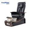 Pedicure foot spa massage chair spa equipment pedicure chair for sale
