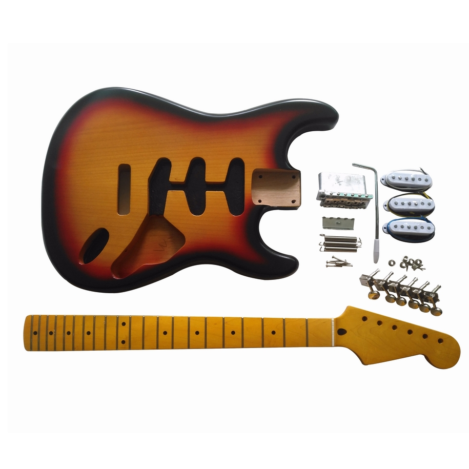 China Electric Guitar Kits Manufacturers Kit Builder Understanding The 5way Switch And Suppliers On