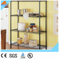 Cheap metal warehouse storage wall mounted shelving units systems