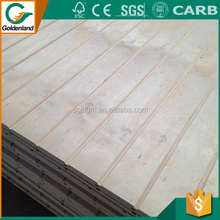 full sizes 12mm film faced shuttering concret plywood specifications