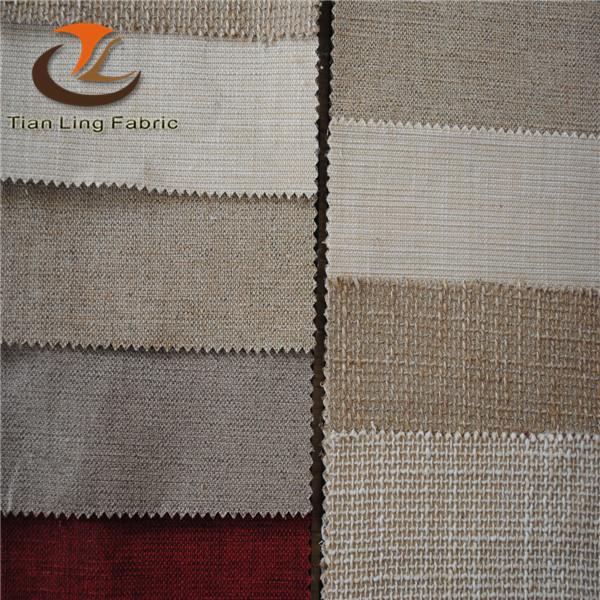 2017 Hot Sofa Upholstery Fabric