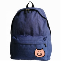 Hot Sell High Quality Heavy Duty Book Delivery Backpack Kids School Bag