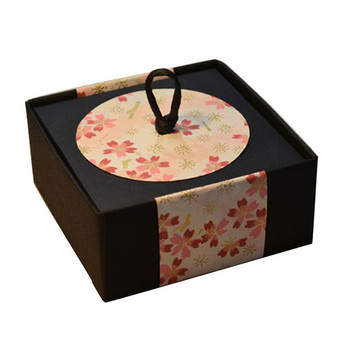 Creative Luxury Chocolate Paper Boxes Gift Packaging