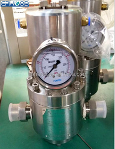 RK-20B Oxygen Pressure Regulator with gauge