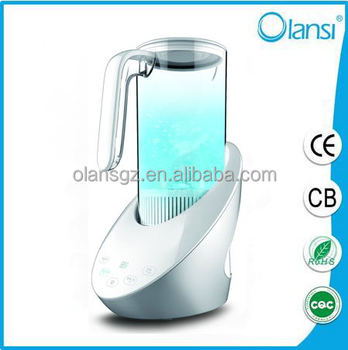 2017 Innovative Healthcare Product Hydrogen Water