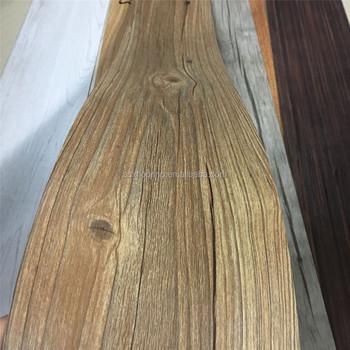 Recycled Materials Vinyl Floor Plank Indoor Usage