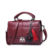 China Tas Tangan Wanita Wholesale Ladies Reticule Famous Brand Designer Hand Bag