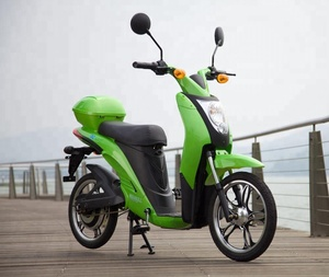 1000w 2 wheel Mobility Scooter Electric Moped for adult