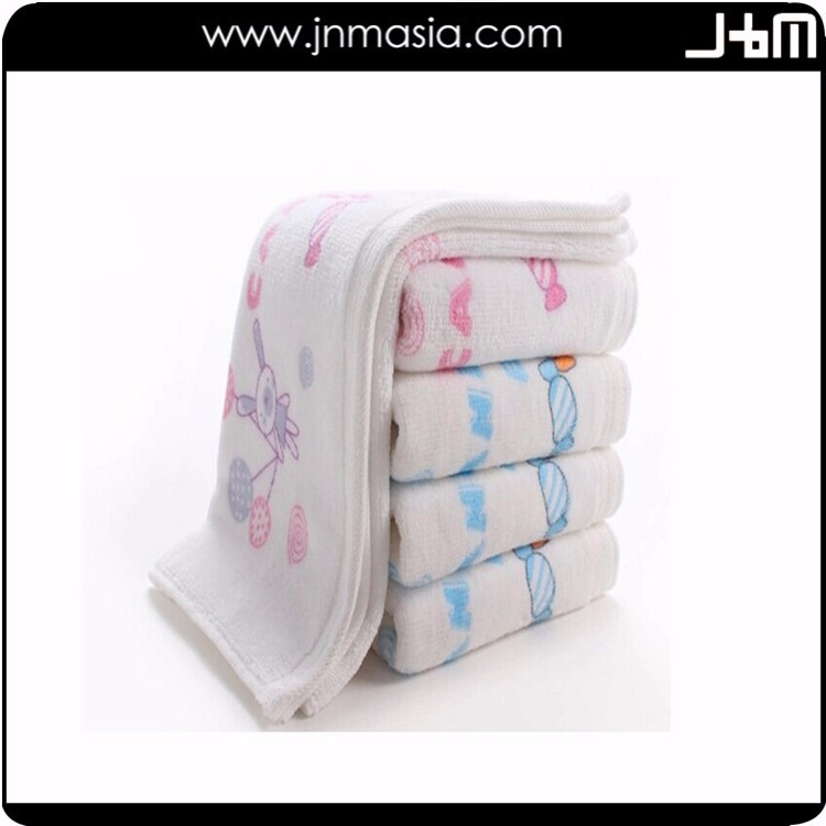Special hot selling average bath towel size