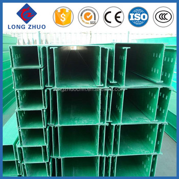 Hot Dipped Galvanized Cable Tray Stainless Steel Cable