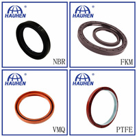 Complete specifications national oil seal