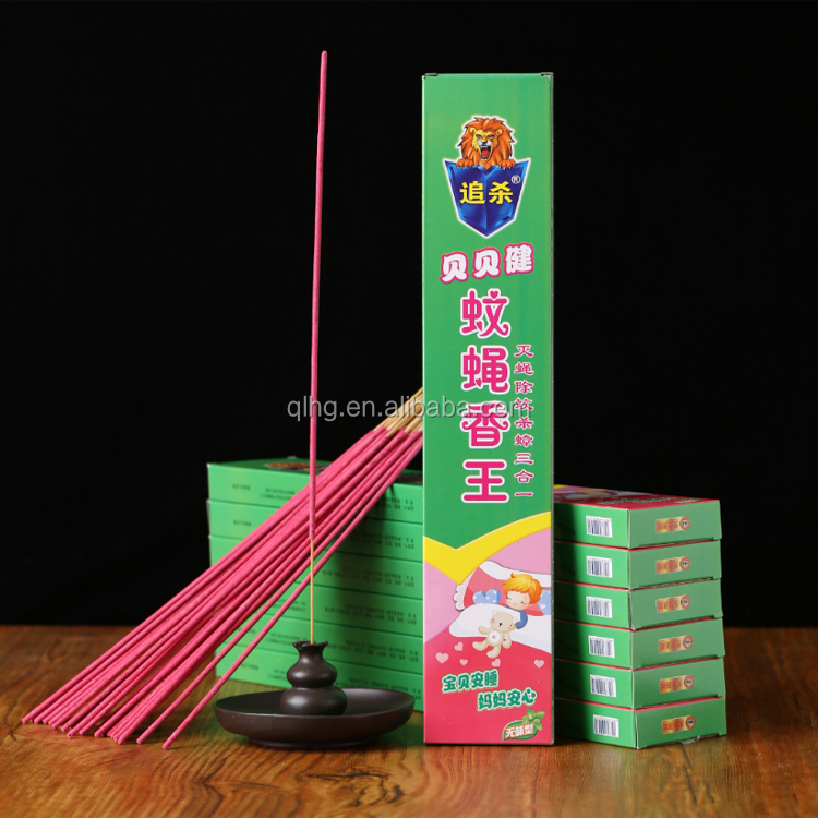 mosquito repellent sticks used for killing mosquito and flies