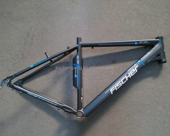 customized ebike frame for man - Ebike Frame